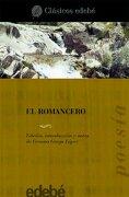 ROMANCERO (CLÁSICOS EDEBÉ) - Obra Colectiva Edebé - edebé