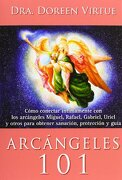 Arcángeles 101 - Doreen Virtue - Arkano Books