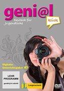 Geni@L Klick: Digitales Unterrichtspaket auf Dvd-Rom a1 (libro en Alemán) - Jacques Lacan - Klett