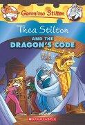 Thea Stilton and the Dragon's Code (libro en inglés) - Geronimo Stilton - Scholastic