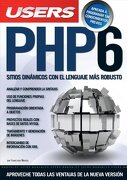 Users: Php6 Sitios Dinamicos con el Lenguaje Robusto - Francisco Jose Minera - Mp Ediciones