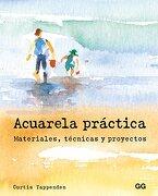 Acuarela Práctica - Curtis Tappenden - Gustavo Gili