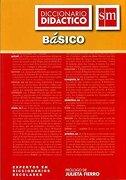 Diccionario Didactico Basico - Editorial sm - Varios - Libroclub