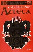 Azteca - Gary Jennings - Editorial Planeta Mexicana Sa De Cv