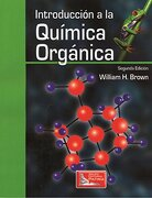 Introduccion a la Quimica Organica - William H. Brown - Cecsa