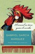 By Gabriel Garc€§a M€ðrquez - El coronel no tiene quien le escriba (Vintage Espanol) (Spanish Edition) (1st Edition) (3/14/10)
