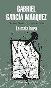La Mala Hora - G Garcia Marquez - Mondadori