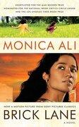 Teacher Man - Simon & Schuster - Ali,Monica - Pocket Books