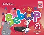 Bebop Level 2 Student's Book (libro en Inglés) - Lorena Peimbert; Myriam Monterrubio Alvarez - Macmillan Education