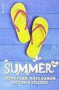 Summer Love - Kate Danon,Irene Ferb,Victoria Vílchez - Ediciones Kiwi