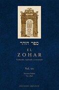 El Zohar: Traducido, Explicado y Comentado: El Zohar (Vol. 19) (Cabala y Judaismo) - Shimón Bar Iojai - Obelisco