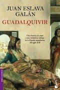 6114.booket/guadalquivir.(novela historica) - juan eslava galan - (5) booket