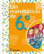 Los Matematicos de 6 nov 2016 - Los Matematicos - Santillana