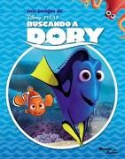 Mis Amigos de Buscando a Dory - Disney - Planeta