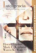 Inteligencia: Multiples Perspectivas (Paperback) - Warren K Wake Howard Gardner  Mindy L Kornhaber - Aique