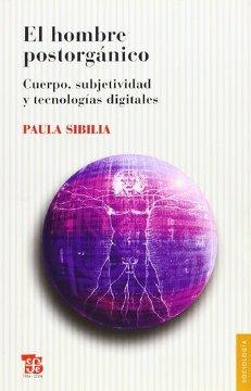 portada Hombre Postorganico el Spanish Edition