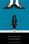 Los Viajes de Gulliver - Jonathan Swift - Penguin Clasicos
