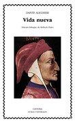 Vida Nueva - Dante Alighieri - Cátedra