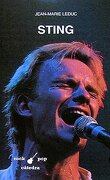 Sting (Rock/Pop Cátedra) - Jean-Marie Leduc - Cátedra