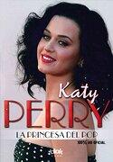 Katy Perry: La Princesa del pop - Varios Autores - B De Block