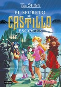 Tea Stilton. El Secreto del Castillo Escocés - Tea Stilton - Destino Infantil & Juvenil