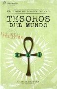 El Libro de los Enigmas y Tesoros del Mundo - Michael Bradley - Paraninfo