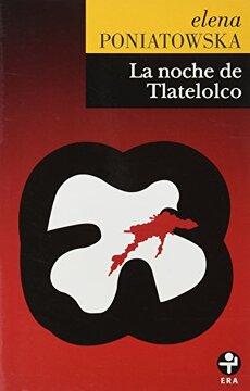portada La Noche de Tlatelolco