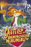 Geronimo Stilton 14. El castillo de Zampachicha Miaumiau - Geronimo Stilton - Destino Infantil & Juvenil