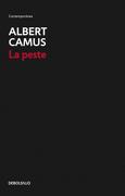 La Peste - Albert Camus - Debolsillo