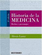 Historia De La Medicina 2º Edicion