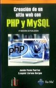 Creacion de un Sitio web con php y Mysql - David Roldan MartÍNez - Delau