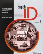 English id Britanico 1 Workbook - S.A. C.V. Richmond Publishing - Richmond
