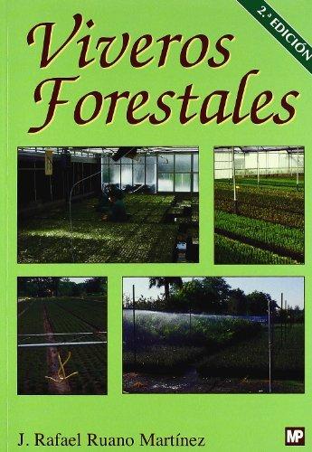viveros forestales 2 edicion ruano env o gratis