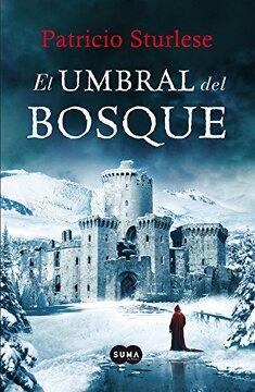 portada El Umbral Del Bosque (fuera De Coleccion Suma)