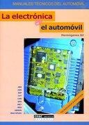 electrónica en el automóvil - hermogenes gil martinez - ceac