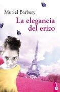 la elegancia del erizo - muriel (1969- ) barbery,gonzález-gallarza granizo, isabel (1972- ), (tr.) - booket