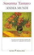 Anima mundi (COL.BIBLIOTECA.BREVE) - Susanna Tamaro - Seix Barral