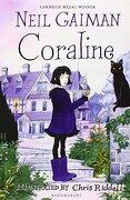 Coraline Anniversary Edition (libro en Inglés) - Neil Gaiman - Bloomsbury Childrens Books