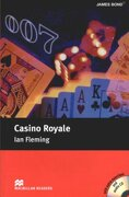 Mr (p) Casino Royale pk: Pre-Intermediate (Macmillan Readers 2006) (libro en Inglés) - Ian Fleming - Macmillan