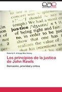 los principios de la justica de john rawls - roberto r. arteaga mac kinney - editorial acad mica espa ola
