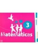 Matemáticas 3. Conecta Estrategias - Sm De Ediciones - Sm