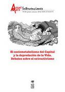 El Sociometabolismo del Capital y la Depredacion de la Vida Debates so - Varios - Lom