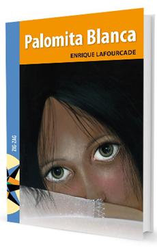 Palomita blanca; enrique lafourcade
