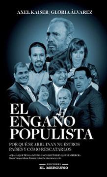 portada Engaño Populista, el