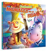 Animales de la Selva - Varios Autores - Latinbooks