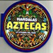 Mandalas Esferas Aztecas - Equipo Artemisa - Artemisa Ediciones