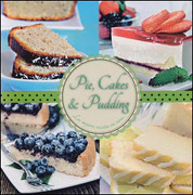Pie,Cakes & Pudding