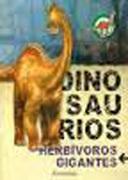 Dinosaurios Herbivoros Gigantes - Alberto Moreno - Artemisa