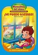 Col. Moneditas del Alma-Yo Puedo Hace - Vaccarini F. - Latinbooks