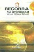 Recobra tu intimidad (Biblioteca Edaf De Bolsillo) - Anne Wilson Schaef - Edaf